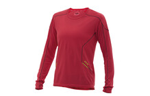 Zoot Women's Performance MICROlite+ LS Tee teaberry